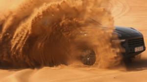 Porsche–მ მოგვითხრო, თუ როგორ გამოსცადა ახალი Cayenne