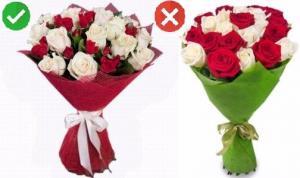 რატომ უნდა მივიტანოთ ყვავილი ქორწილში - კენტი, სამძიმარზე კი ლუწი რაოდენობით - ეს უნდა იცოდეთ!