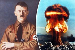 10 გეგმა, რომელსაც ჰიტლერი ნაცისტების გამარჯვების შემთხევაში სისრულეში მოიყვანდა