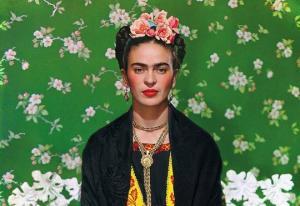 ფრიდა კალო-კომუნისტი,ბისექსუალი,ტეკილას მოყვარული და უბრალოდ გენიალური მხატვარი ტრაგიკული ბედით