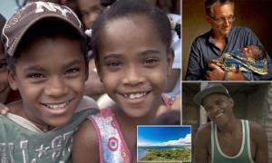 სალინასი-უცნაური ადგილი დედამიწაზე, სადაც გოგონები ბიჭებად გადაიქცევიან ხოლმე
