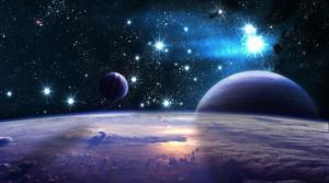 ძალიან საინტერესო ფაქტები კოსმოსის შესახებ