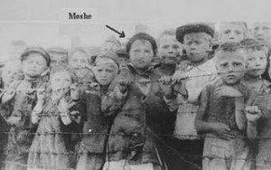ებრაელი ბიჭუნა 6-ჯერ გადაურჩა გაზის კამერაში სიკვდილს...