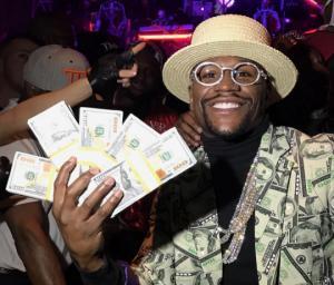 როგორ ცხოვრობს მსოფლიოში ერთ-ერთი ყველაზე მდიდარი სპორტსმენი - ფლოიდ მეივეზერი