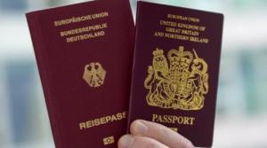"""რომელი ქვეყნის პასპორტი არის ყველაზე """"მაგარი"""" ?"""