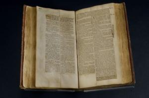 ჯეფერსონის ბიბლია