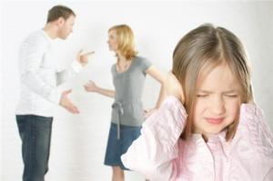 არა  - ოჯახში ძალადობას!
