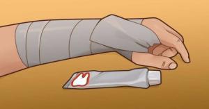 რატომ უნდა წაისვათ ხელზე კბილის პასტა და რისთვისაა ის უნიკალური მკურნალი