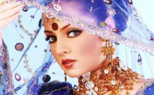 სილამაზის ინდური რეცეპტი   ნიღაბი რომელიც გაგიახალგაზრდავებთ სახის კანს