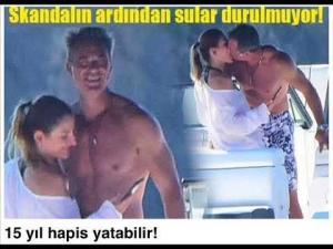 თურქ მსახიობს ძმიშვილთან სასიყვარულო ურთიერთობის გამო ციხე ემუქრება