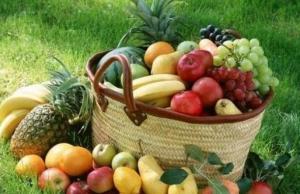 საკვები პროდუქტები, რომელიც სექტემბერში  აუცილებლად უნდა მიირთვათ!!!