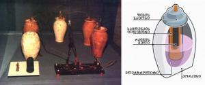 ბაღდადის ბატარეა – ელექტრო ენერგია ძველ მსოფლიოში