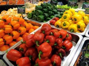 როგორ ავარჩიოთ არომატული და გემრიელი ბულგარული წიწაკა?