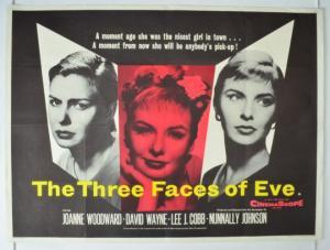 """""""ივის სამი სახე"""""""