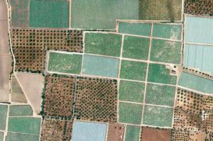 უცნობი დედამიწა Google Earth-იდან