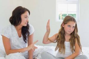 20 ფრაზა,რომელიც გამუდმებით გვესმის მშობლებისგან ან ვეუბნებით შვილებს