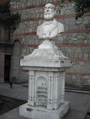 ერთი ძეგლის ისტორია ძველი პრესის ფურცლებიდან