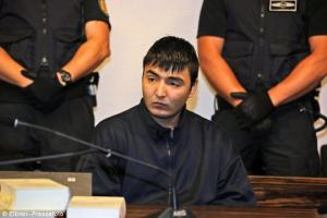 ავღანელმა ლტოლვილმა,სანამ გერმანელი ჩინოვნიკის ქალიშვილს მოკლავდა, მანამდე სამშობლოში 12 წლის გოგო გააუპატიურა