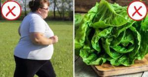 წონაში კლების საიდუმლო, ის, რაც აქამდე არ იცოდით