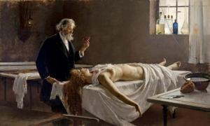 თანატოლოგია-მოძღვრება სიკვდილის შესახებ