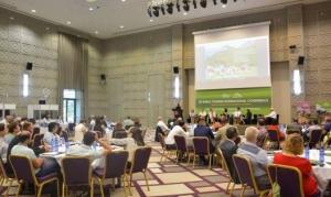 სოფლის ტურიზმის პირველი საერთაშორისო კონფერენცია