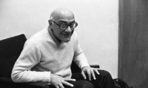 მერაბ მამარდაშვილი დღეს 87 წლის გახდებოდა
