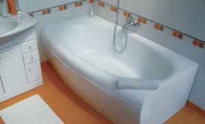 7 ხრიკი და 60 წუთი სააბაზანო ოთახის იდეალური სისუფთავისთვის