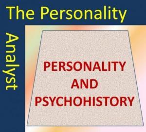 ფსიქობიოგრაფია-ინდივიდის ყოველმხრივი შესწავლა