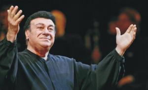 გარდაიცვალა ლეგენდარული ქართველი ოპერის მომღერალი ზურაბ სოტკილავა