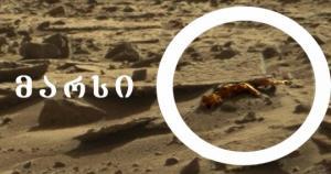 მზის სისტემის სხვა პლანეტებზე  ტექნოლოგიურად მაღალგანვითარებული ცივილიზაციები არსებობდა