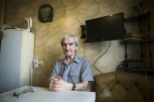 ადამიანი, რომელმაც 1983 წელს მსოფლიო ბირთვული ომისგან იხსნა...