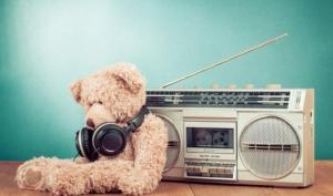 მუსიკალური ნოსტალგია ყველა თაობის და გემოვნების მსმენელისთვის