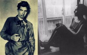 საბჭოთა ეპოქის ყველაზე დაუჯერებელი ისტორია - მაიაკოვსკის სკანდალური სიყვარული