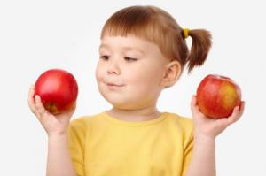 ტკბილი ვაშლის ისტორია, რომელიც ღიმილს მოგგვრით