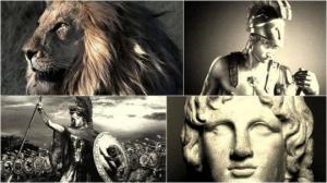 მოვლენები, რომელიც ალექსანდრე მაკედონელის დაბადებას წინ უძღოდა