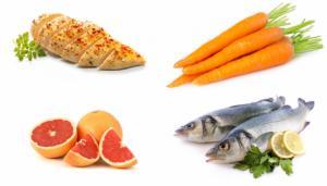 """""""შიმშილს თან ახლავს იმედგაცრუება"""" - ეფექტური და სასარგებლო დიეტა სწორი კვებითაა შესაძლებელი"""