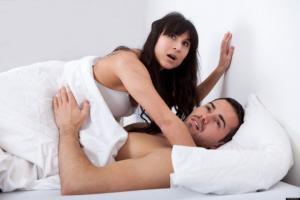 ცოლის მოღალატე ქმარი არ მრუშობს?!