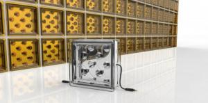 მზის მინაბლოკები მშენებლობაში რევოლუციას გვპირდებიან