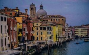 რომელია სამი დაუვიწყარი და რომანტიკული ქალაქი მთელს მსოფლიოში? (+ფოტოები)