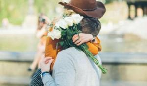 როგორ უნდა მიხვდეთ, რომ კაცს უყვარხართ?