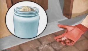 მარილის გამოყენების სასარგებლო რჩევები