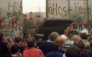3 ოქტომბერი-გაერთიანებული გერმანიის დღე