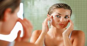 შეხედეთ თქვენს სახეს სარკეში და გაიგეთ რა დაავადება გაქვთ!