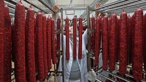 რუსეთში ერთერთი კომპანიის წარმოების ძეხვში ადამიანის ხორცი აღმოჩნდა