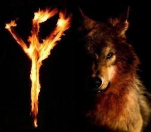 მგელი მყოლია ტოტემად თურმე