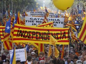 ევროკომისია კატალონიის რეფერენდუმის შედეგებს არ სცნობს