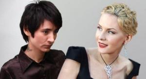 ზემფირა და რენეტა ლიტვინოვა დაქორწინდნენ