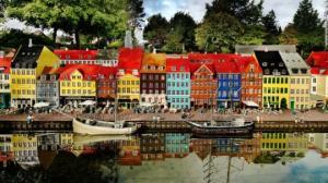 10 ფერადი და თვალწარმტაცი ადგილი მსოფლიოში