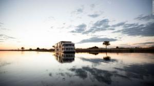 აღმოაჩინე აფრიკის მდინარეები - საუცხოო თავგადასავლების მოყვარულთათვის!