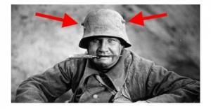 რატომ ეხურათ გერმანელ ჯარისკაცებს რქიანი ქუდები? ომის საიდუმლოს ფარდა აეხადა